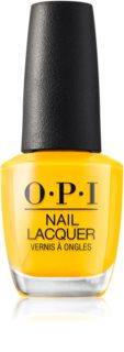 OPI Nail Lacquer лак для нігтів