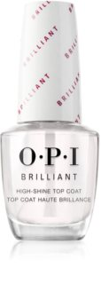 OPI Top Coat Dækkende neglelak