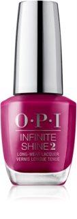 OPI Infinite Shine lak na nehty s gelovým efektem