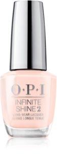 OPI Infinite Shine βερνίκι νυχιών για τζελ αποτέλεσμα