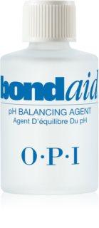 OPI Bond Aid producto para desengrasar y secar el lecho de la uña