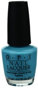OPI Euro Centrale Collection лак за нокти