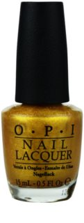 OPI Euro Centrale Collection smalto per unghie