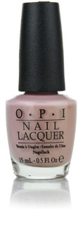 OPI France Collection Neglelak