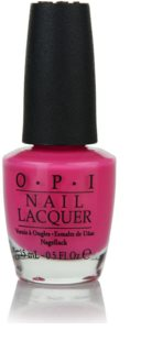 OPI Mexico Collection Nagellack
