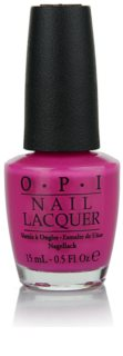 OPI Spain Collection Nagellack