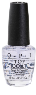 OPI Top Coat Strengthening Top Coat for Nails