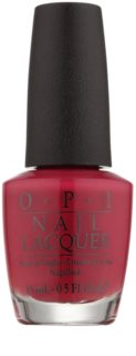 OPI Washington DC Nagellack