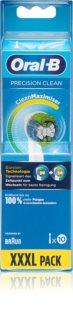Oral B Precision Clean cabeças de reposição para escova de dentes
