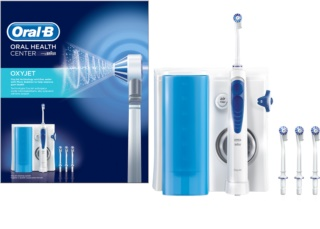 Oral B Oxyjet MD20 irygator do zębów
