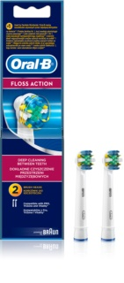 Oral B Floss Action EB 25 резервни глави за четка за зъби 2 бр