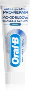 Oral B Professional Gum & Enamel Pro-Repair Original dentifrice fortifiant dents et gencives