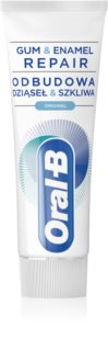 Oral B Gum & Enamel Repair Original pasta do zębów wzmacniająca szkliwo