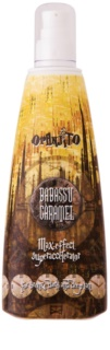 Oranjito Max. Level Babassu Caramel Tanning Bed Sunscreen Lotion