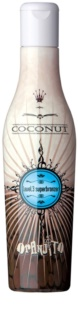 Oranjito Level 3 Coconut Tanning Bed Sunscreen Lotion