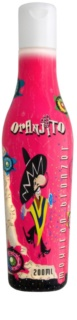 Oranjito Level 1 Mexican Bronzer Tanning Bed Sunscreen Lotion