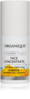 Organique Hydrating Therapy Pumpkin concentrat hidratare intensă pentru o piele mai luminoasa