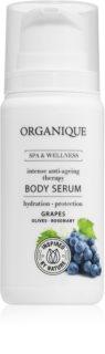 Organique Anti Ageing Therapy Körperserum gegen Hautalterung