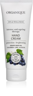 Organique Anti Ageing Therapy Handkräm Mot hudåldrande