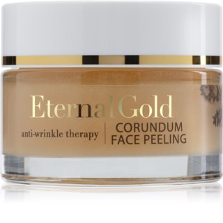 Organique Eternal Gold Anti-Wrinkle Therapy фин пилинг за зряла кожа
