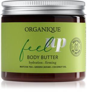 Organique Feel Up bőrfeszesítő testvaj