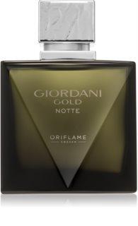 Oriflame Giordani Gold Notte eau de toilette per uomo