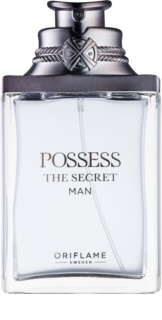 Oriflame Possess The Secret Man eau de parfum pentru bărbați