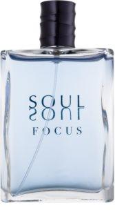 Oriflame Soul Focus Eau de Toilette til mænd
