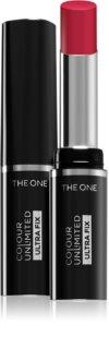 Oriflame The One Colour Unlimited Ultra Fix Intensiv langtidsholdbar læbestift