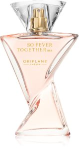 Oriflame So Fever Together  parfumska voda za ženske