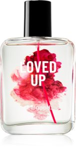 Oriflame Loved Up Feel Good eau de toilette para mujer