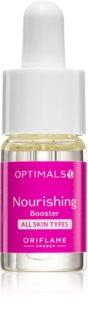 Oriflame Optimals revitalizacijski koncentrat za obraz za suho kožo