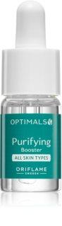 Oriflame Optimals ανανεωτικό συμπύκνωμα για τέλειο καθαρισμό