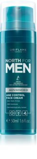 Oriflame North For Men verjüngende Gesichtscreme für Herren
