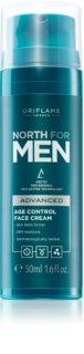 Oriflame North For Men creme facial rejuvenescedor para homens