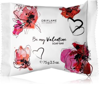 Oriflame Be My Valentine Μπάρα σαπουνιού