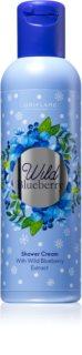 Oriflame Wild Blueberry sprchový krém