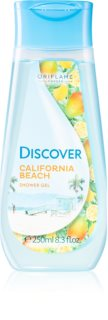 Oriflame Discover California Beach Shower Gel