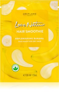 Oriflame Love Nature Hydrating Mask For Dry Hair