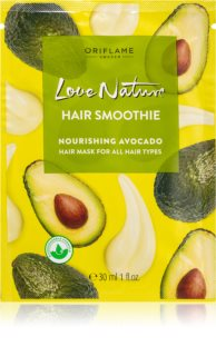 Oriflame Love Nature Nourishing Mask for All Hair Types