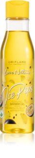 Oriflame Love Nature Ice Pops Refreshing Shower Gel