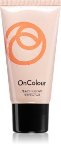 Oriflame OnColour тониращ крем за лице с хидратиращ ефект