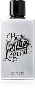 Oriflame Be The Wild Legend eau de toilette para hombre