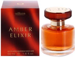 Oriflame Amber Elixir parfemska voda za žene