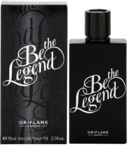 Oriflame Be the Legend Eau de Toilette Miehille