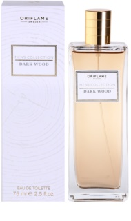 Oriflame Dark Wood eau de toillete για άντρες