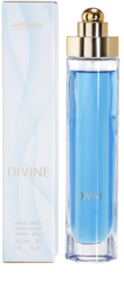 Oriflame Divine eau de toilette for Women