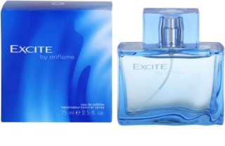 Oriflame Excite eau de toilette for Men