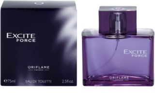 Oriflame Excite Force eau de toillete για άντρες