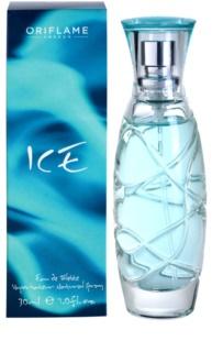 Oriflame Ice eau de toilette para mujer
